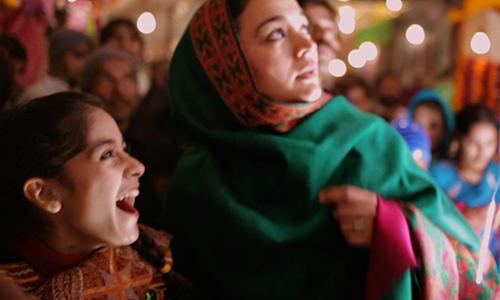 パキスタン映画 娘よ