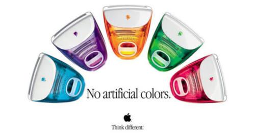 初代iMac
