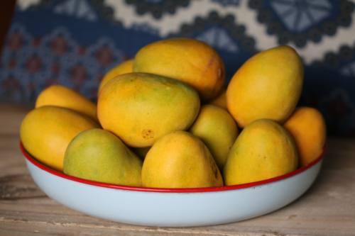 パキスタンのマンゴー