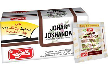 Johar Joshnda