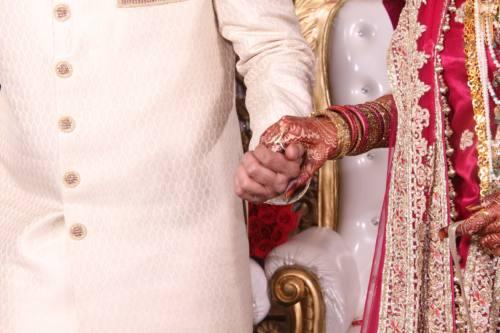 パキスタン人との結婚