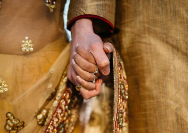 パキスタンで結婚する