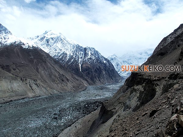 ホッパー氷河
