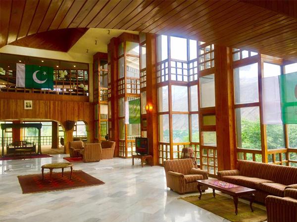 darbar hotel