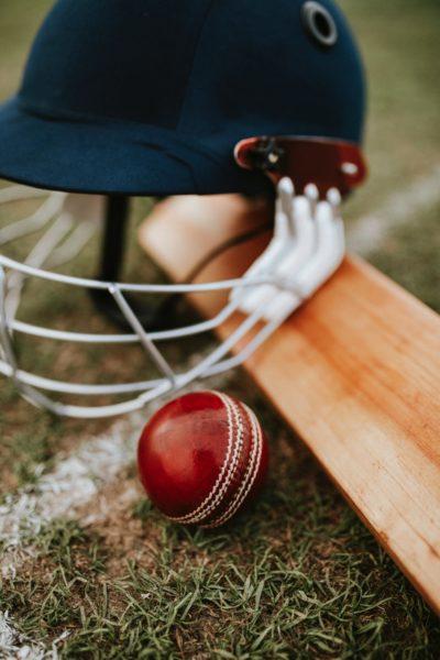 インドやパキスタンの国民的スポーツ・クリケット