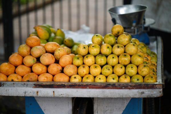 パキスタンのマンゴーが買える場所