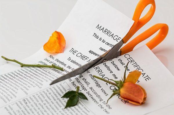 国際離婚の方法を知る
