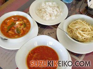Karimabad-Inn-food