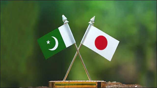 日本がパキスタンから熟練労働者の大量雇用を予定