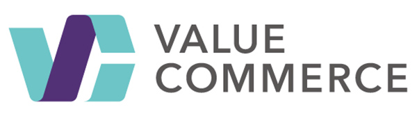 Value Commerce ロゴ