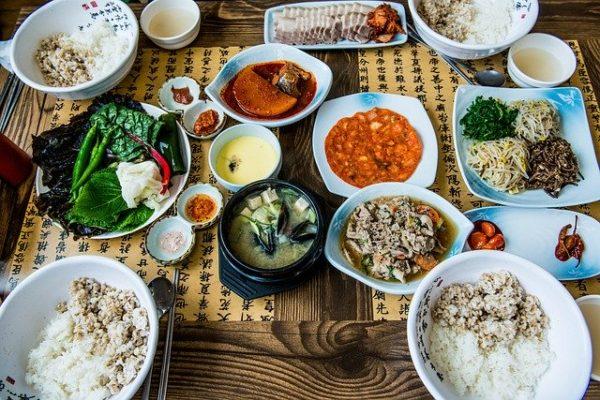 日本は食べ物に困っているのか?