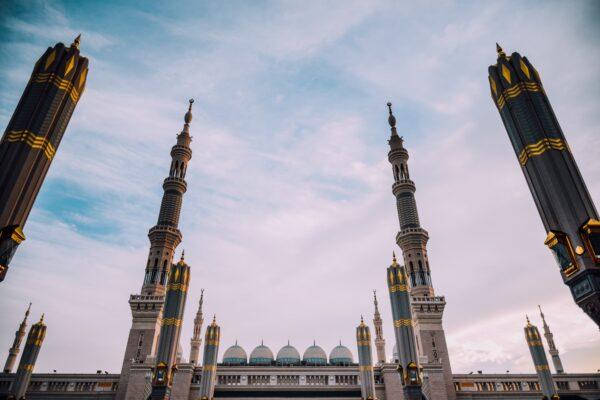 イスラームの一夫多妻制