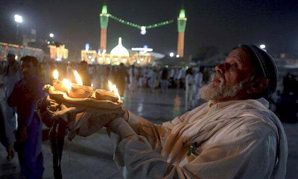 旅行者からの満足度は高いパキスタン