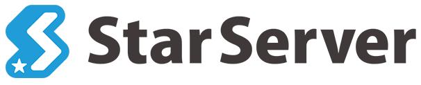 スターサーバー ロゴ