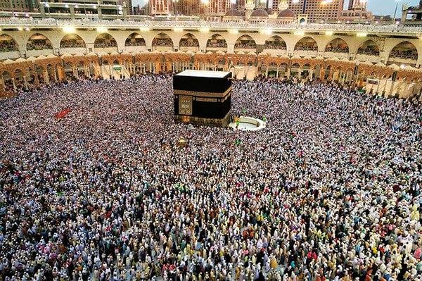 イスラームのヒジュラ歴とラマダーン