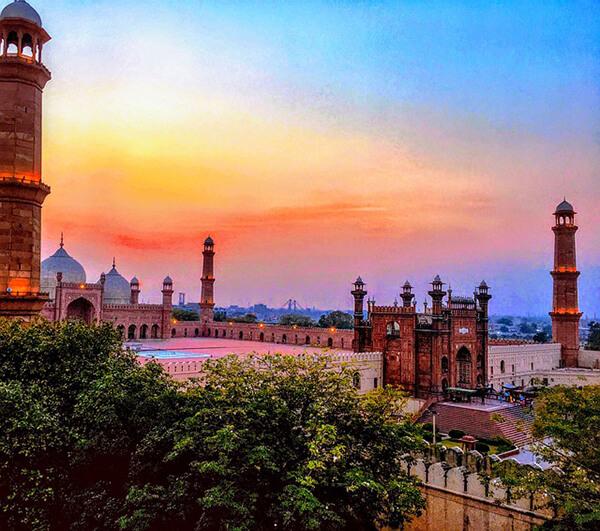 パキスタン旅行とラマダーン
