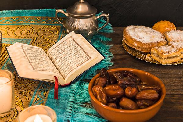 ラマダーン中のパキスタンの楽しみ方