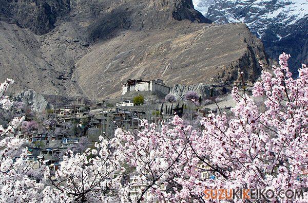 春〜ゴールデンウィークのパキスタン旅行手配はお早めに!