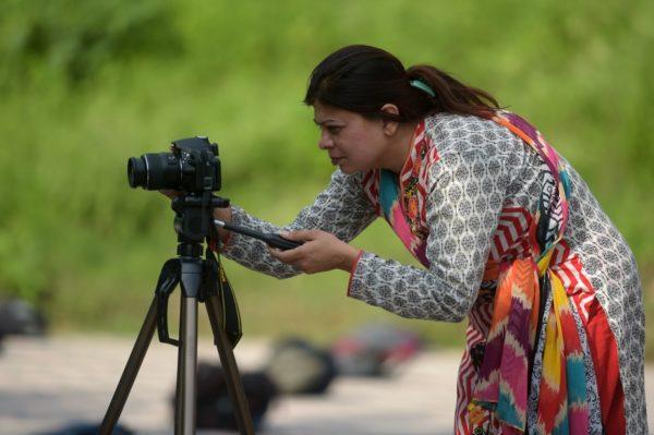 Shazia Bhatti