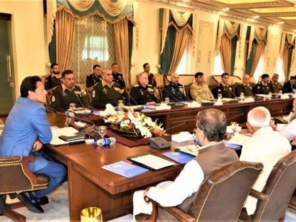 パキスタン国内の新型コロナウイルスに対する対策
