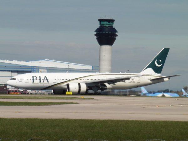 4月12日にパキスタンから日本へチャーター便運航予定