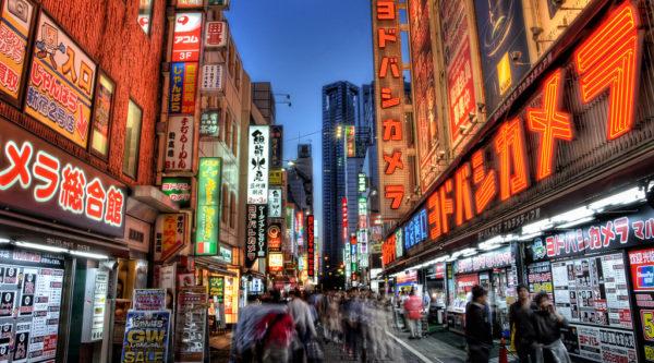 日本とイスラーム 日本にいるムスリム