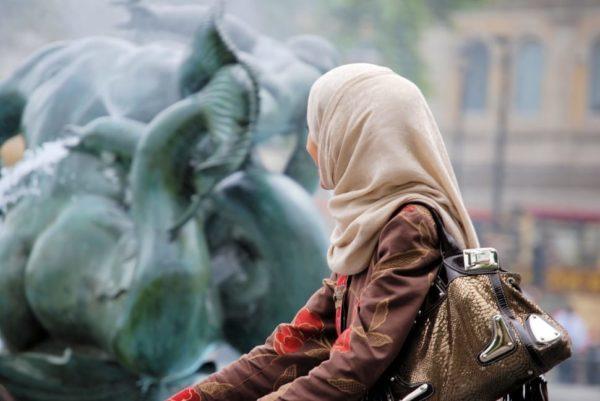 日本のムスリム