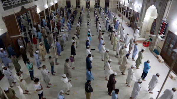 パキスタンのラマダーンと新型コロナウイルス