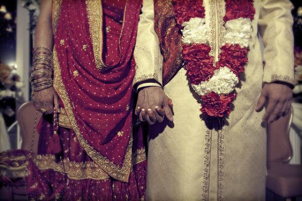 パキスタン人の婚活