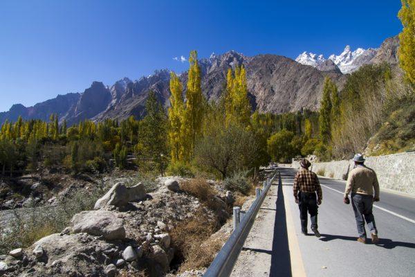 パキスタン観光とコロナウイルス