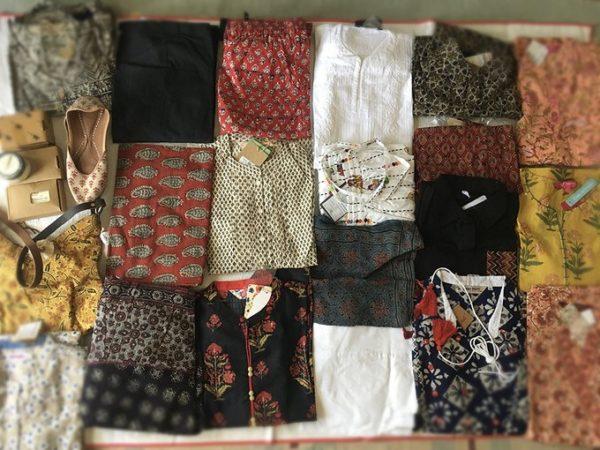 インド服の通販