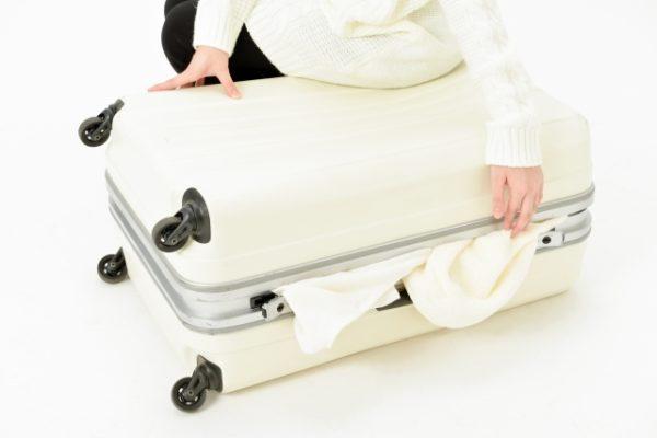 荷物を綺麗に整理したいなら衣類圧縮バッグはオススメ!