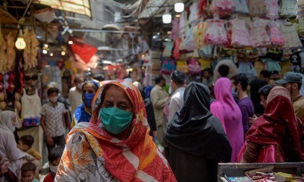 PAKISTAN-HEALTH-VIRUS-ECONOMY