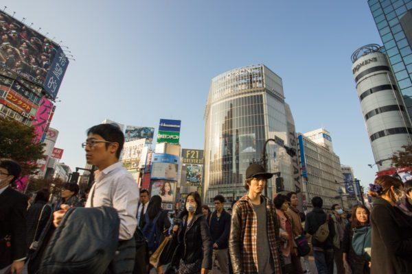 日本の新型コロナウイルスの状況
