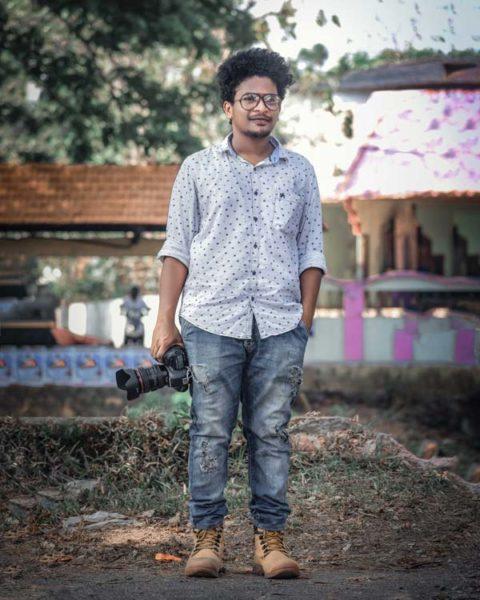 Hafiz Sajeev@thrikkannan