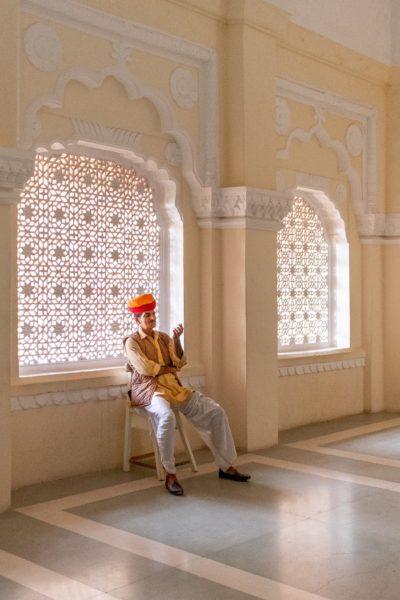 荷物を減らして、パキスタン人の家みたいにしたい