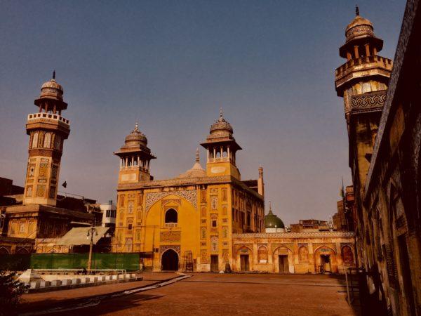 UberやCareemを使って、パキスタンを便利に旅行しよう!