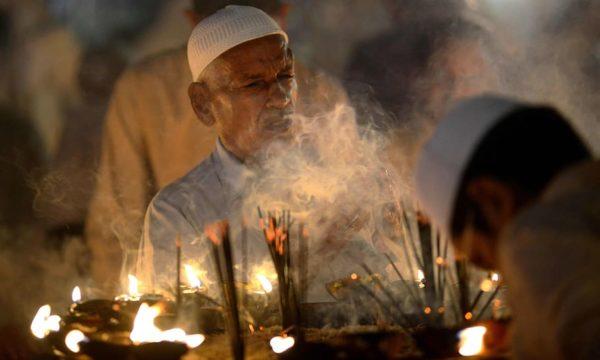 パキスタンのイスラームはモダン?