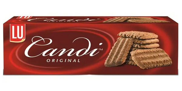 LU Candi Original Biscuits