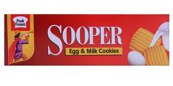 Peek freans Sooper