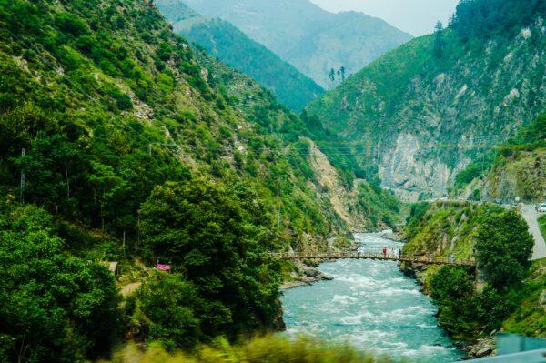 パキスタンの水・衛生事情